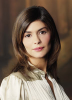 Audrey Tautou bio picture
