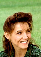 Clotilde Courau bio picture