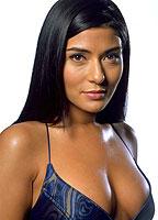 Marisol Nichols bio picture