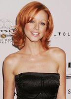 Lindy Booth bio picture
