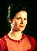 Barbara Auer bio picture