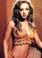 Leah Remini bio picture