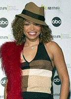Tisha Campbell bio picture