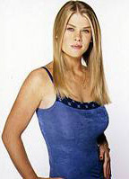 Alison Sweeney bio picture