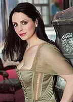 Laura Fraser bio picture