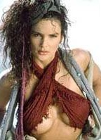 Julie Strain bio picture