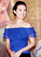 Ziyi Zhang bio picture