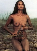 Laura Gemser bio picture