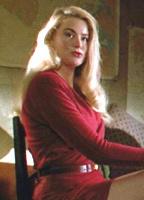 Alonna Shaw bio picture