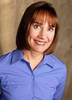 Laurie Metcalf bio picture