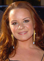 Jenna von O bio picture