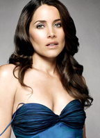 Rachel Shelley bio picture