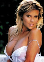 Samantha Fox bio picture