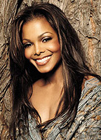 Janet Jackson bio picture