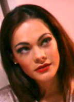 Amber Newman bio picture