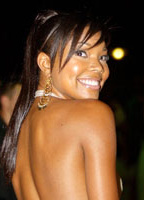 Gabrielle Union bio picture. Rating: Brief Nudity; Nude roles: 1 ...