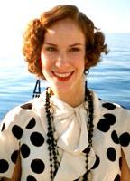 Chiara Schoras bio picture