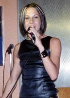 Gigi Edgley bio picture
