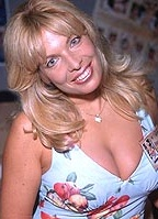 Becky LeBeau bio picture