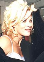 Barbara Niven bio picture