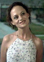 Angela Bettis bio picture