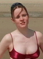 Vicky Binns bio picture
