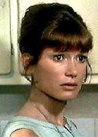 Olga Georges-Picot bio picture