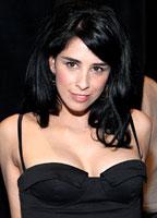 Sarah Silverman bio picture