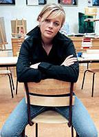 Josephine Bornebusch bio picture
