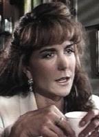 Polly Draper bio picture
