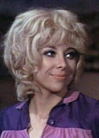 Angelique Pettyjohn bio picture