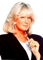 Linda Evans bio picture