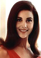 Linda Harrison bio picture