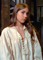 Romina Power bio picture