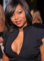 Taraji P. Henson bio picture