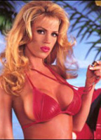 Amber Lynn bio picture