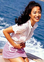 Christy Chung bio picture