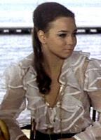 Marie Liljedahl bio picture