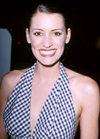 Paget Brewster bio picture