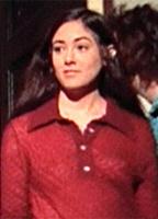 Sandra Cassel bio picture