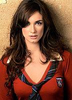 Paz Vega bio picture