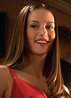Chyler Leigh bio picture