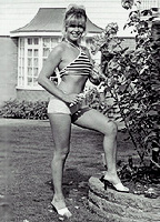 Mary Millington bio picture