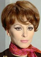 Nieves Navarro bio picture