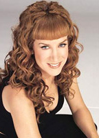 Kathy Griffin bio picture