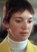 Elizabeth James bio picture