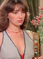 Maria Rosaria Omaggio bio picture