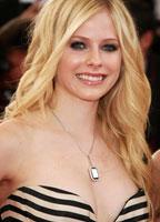 Avril Lavigne bio picture