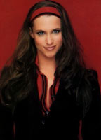 Stephanie McMahon bio picture