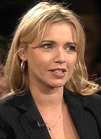 Tina Ruland bio picture